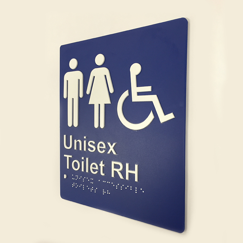 blue-and-white-plastic-uniex-toilet-right-hand-sign